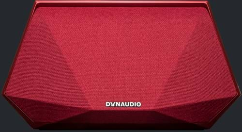DYNAUDIO MUSIC 3 rojo