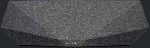 DYNAUDIO MUSIC 5 gris oscuro