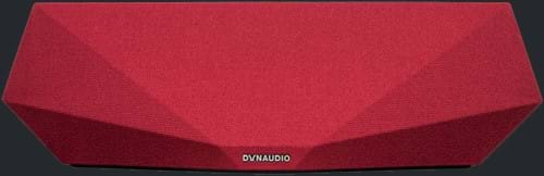 DYNAUDIO MUSIC 5 rojo
