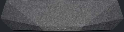 DYNAUDIO MUSIC 7 gris oscuro
