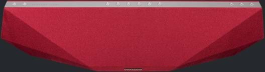 DYNAUDIO MUSIC 7 rojo