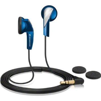 AURICULARES SENNHEISER MX365 azul