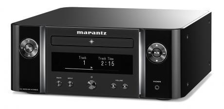 Marantz MCR612 negro