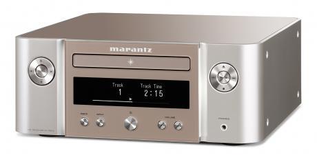 Marantz MCR612 plata-oro