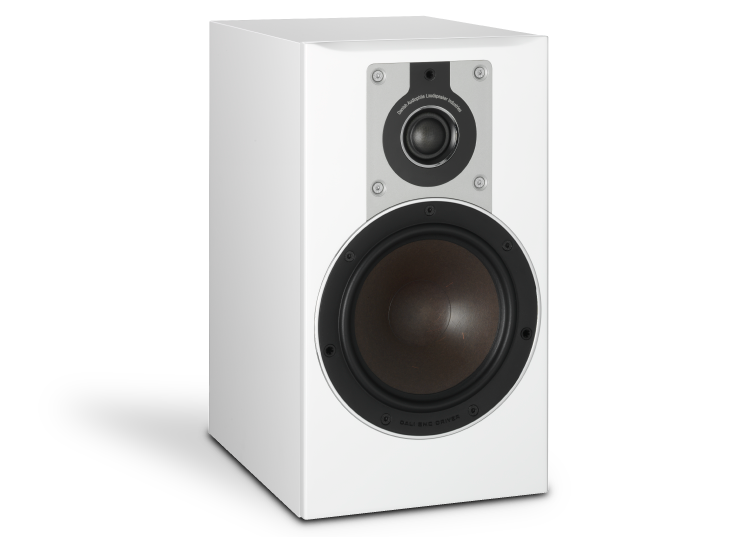 ALTAVOCES DALI OPTICON 2 (PAREJA) blanco