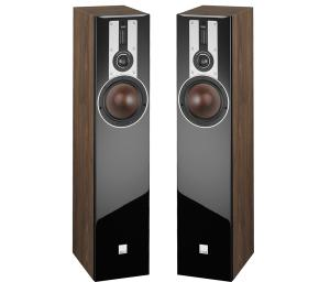 DALI OPTICON 5 (PAREJA) Light Walnut Vinyl