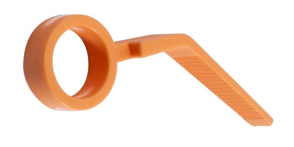 ORTOFON FINGERLIFT CC MKII naranja