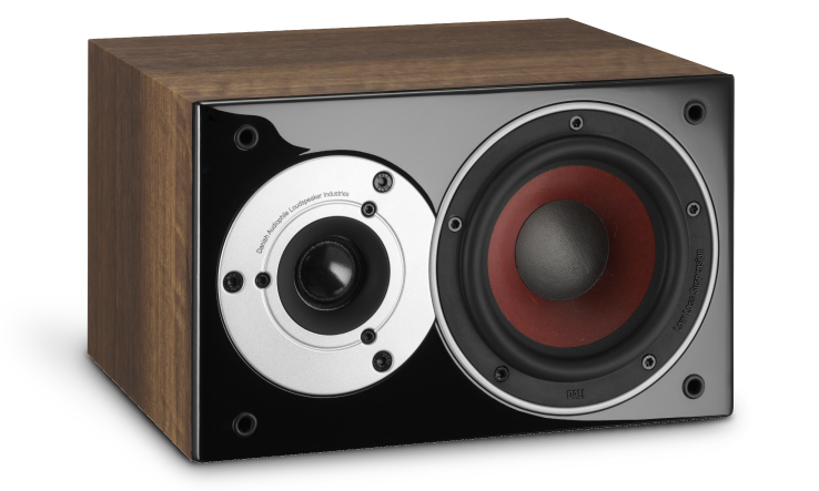 ALTAVOZ DALI PICO VOKAL Light Walnut Vinyl