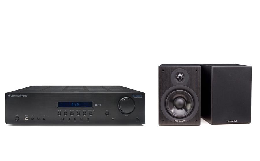 TOPAZ SR10 +SX50 negro
