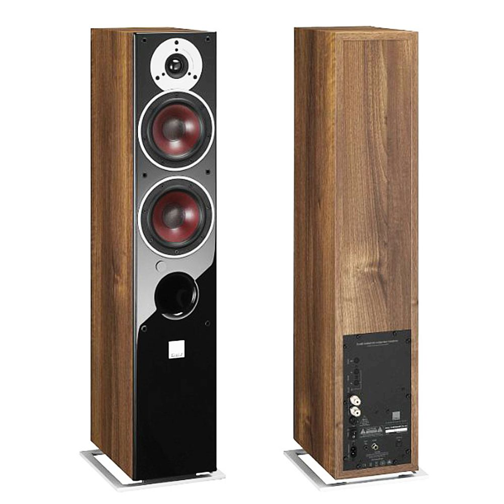 ALTAVOCES DALI ZENSOR AX 5 (PAREJA) Light Walnut Vinyl