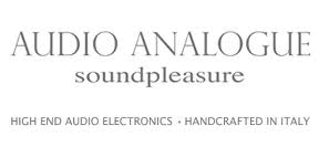 AUDIO ANALOGUE