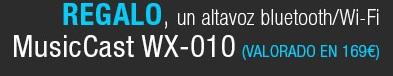 regalo wx010
