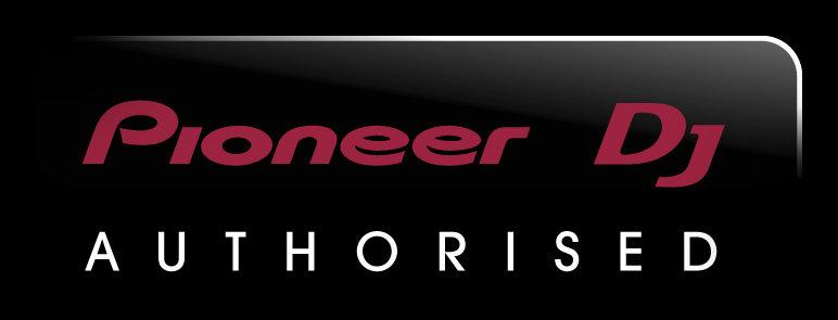 distribuidor autorizador pioneer dj