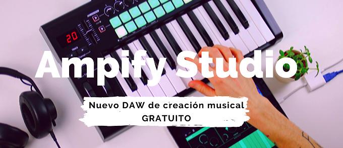 Llega Amplfy Studio