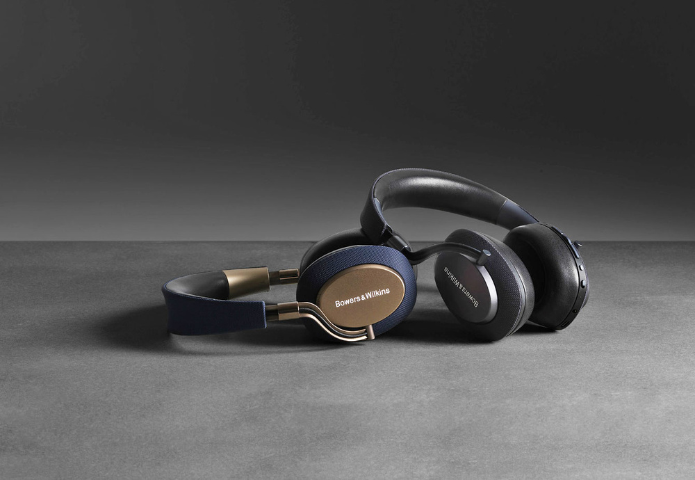 Novedades Bowers and Wilkins Octubre 2017
