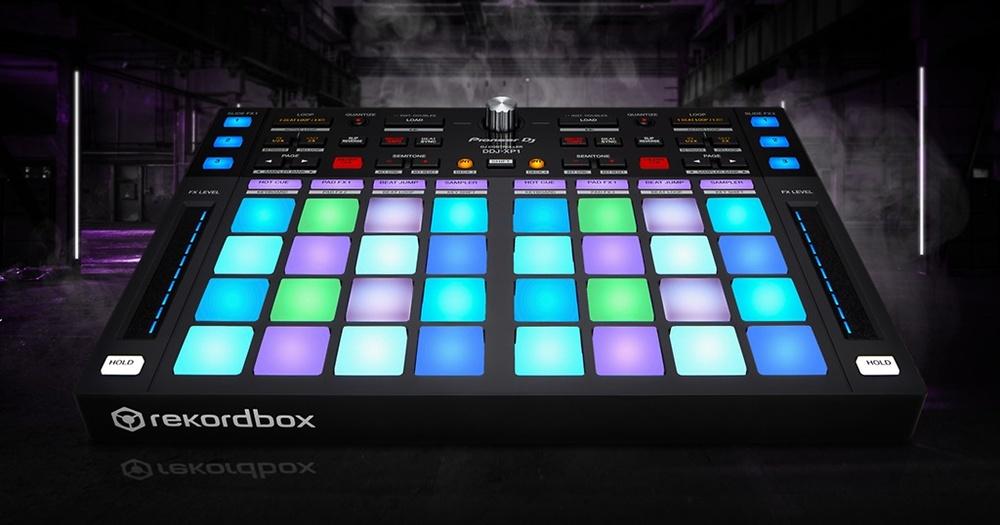 Novedades Pioneer DJ Septiembre 17