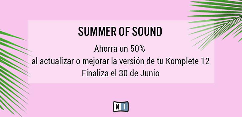 Summer of Sound NI 2019