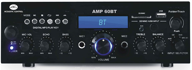 AMP60 BT