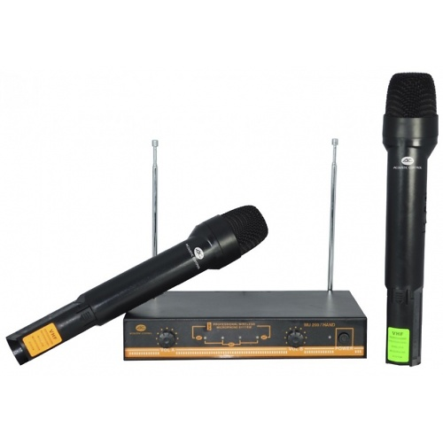 Micrófono MU 200/Hand