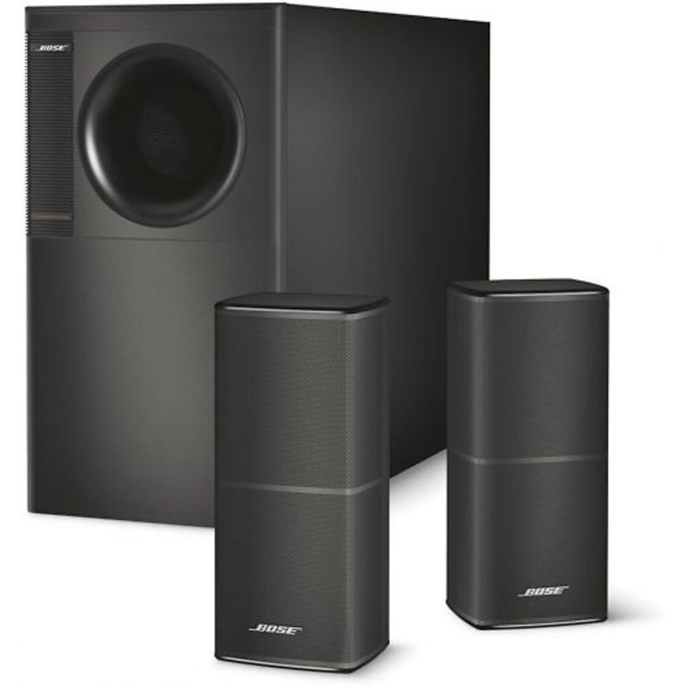 AM5 V negro