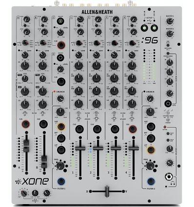 Mezclador Xone:PX5