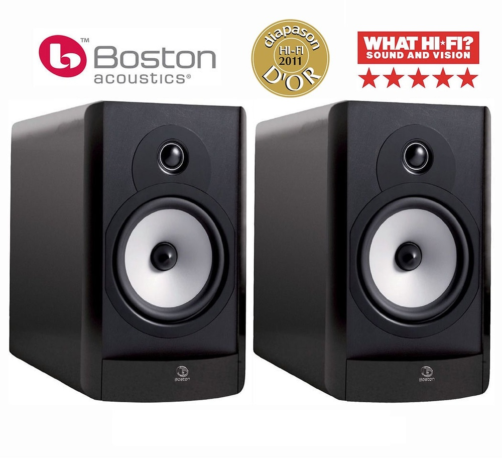 ALTAVOCES BOSTON A26 (PAREJA)