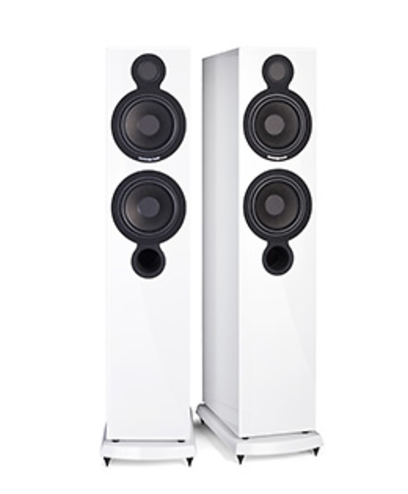 ALTAVOCES CAMBRIDGE AUDIO AEROMAX 6 (PAREJA)