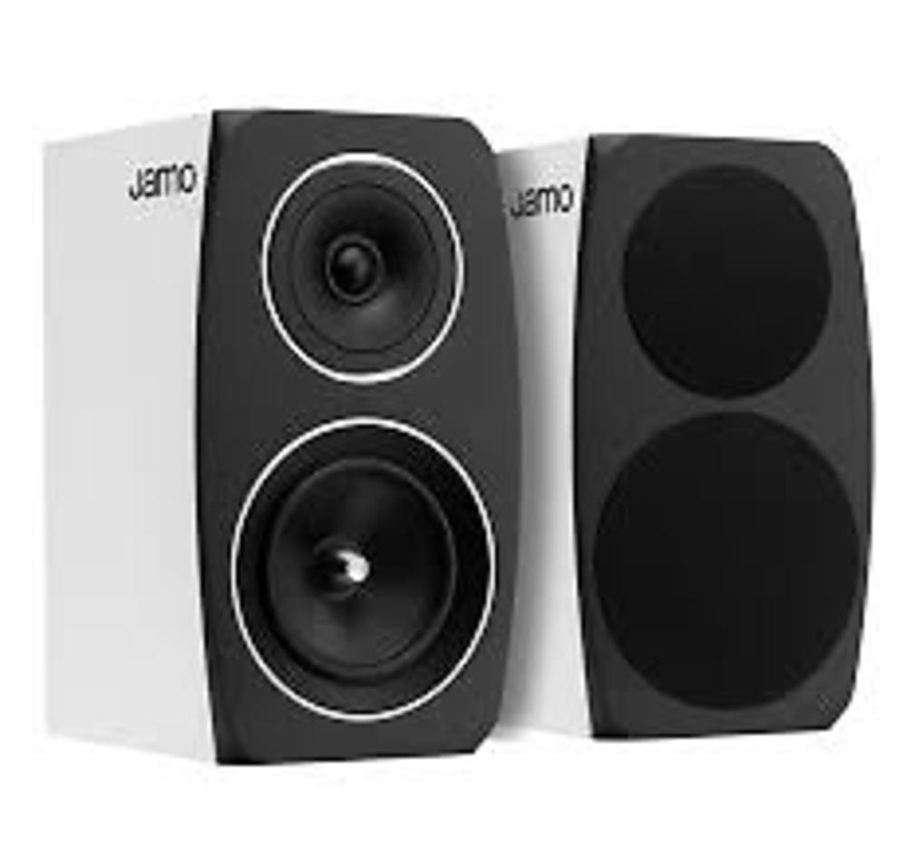 JAMO C93 BLANCO
