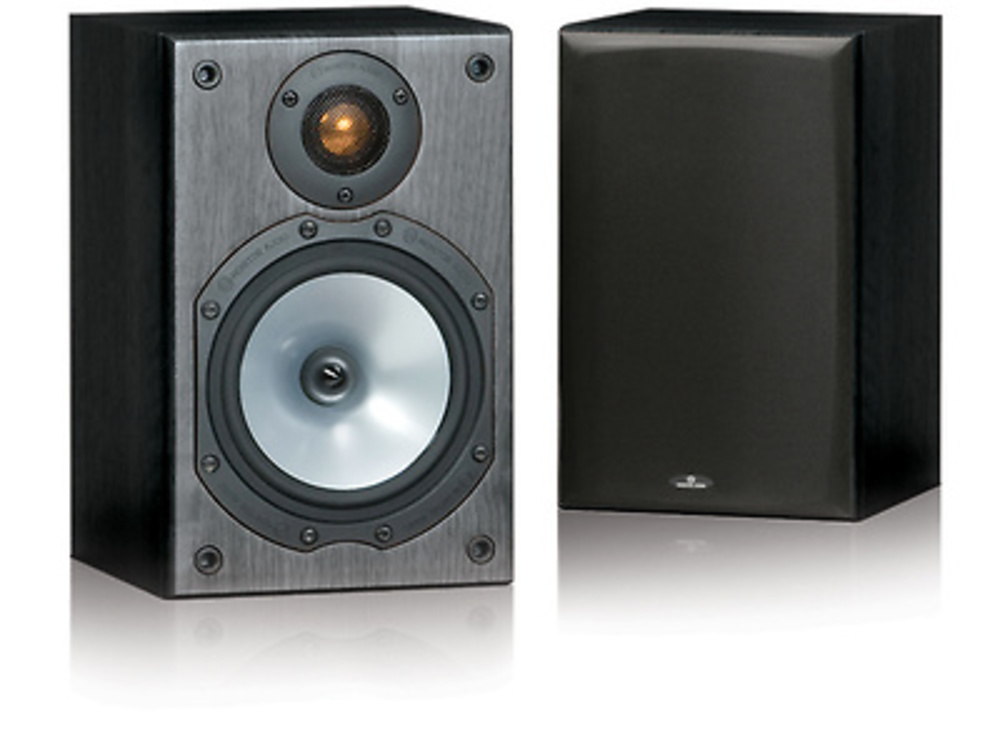 ALTAVOCES MONITOR AUDIO MR1 (PAREJA)