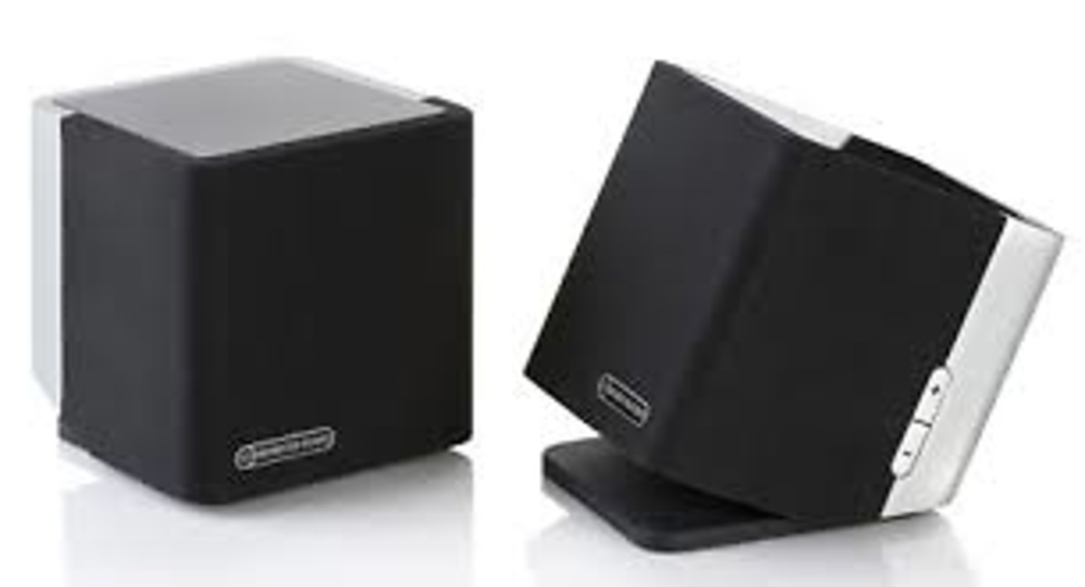 ALTAVOCES MONITOR AUDIO WS100