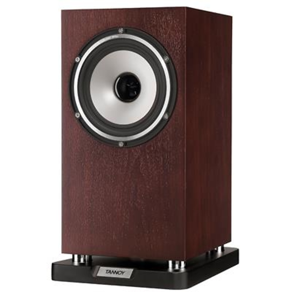 Revolution XT6 dark walnut