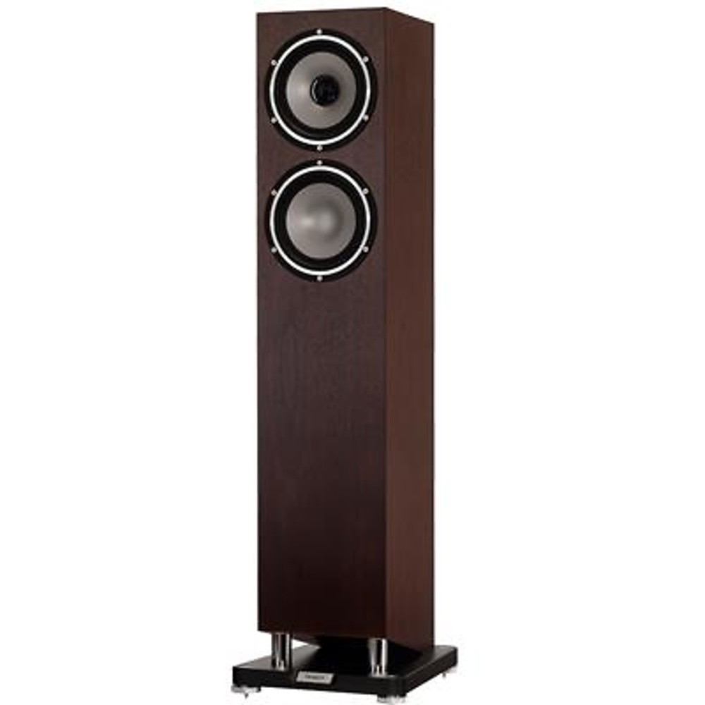 Revolution XT6 F dark walnut