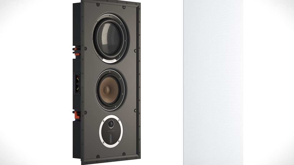 Altavoz Phantom S-180