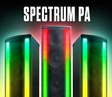 SPECTRUM PA
