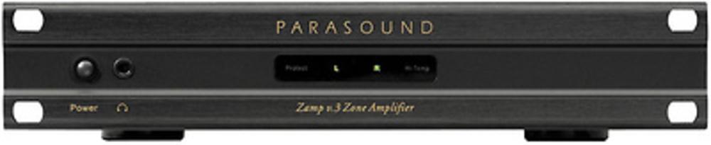 AMPLIFICADOR PARASOUND ZAMP V3