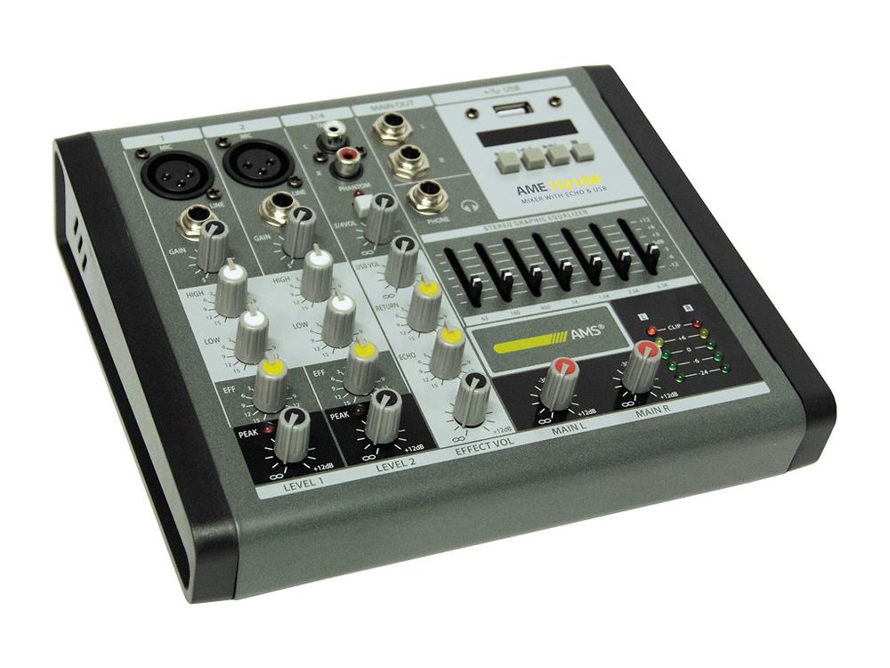 AMS AME 152 USB