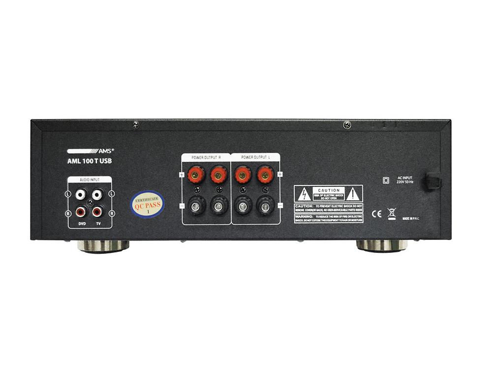 AMS AML 100 T USB