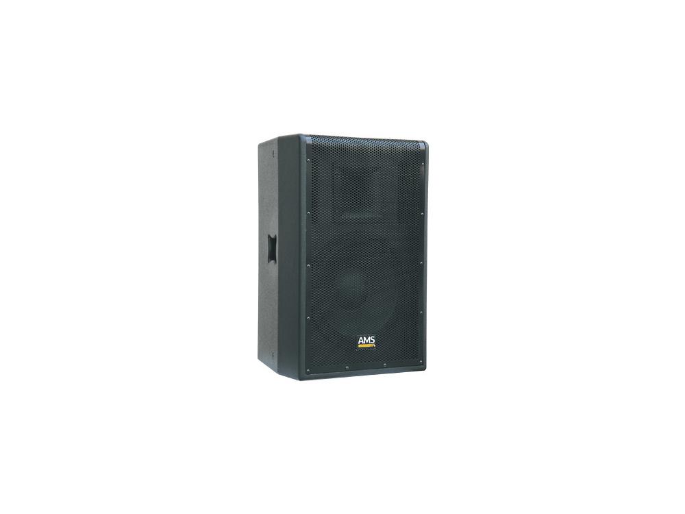 Caja pasiva AS-300 MKII