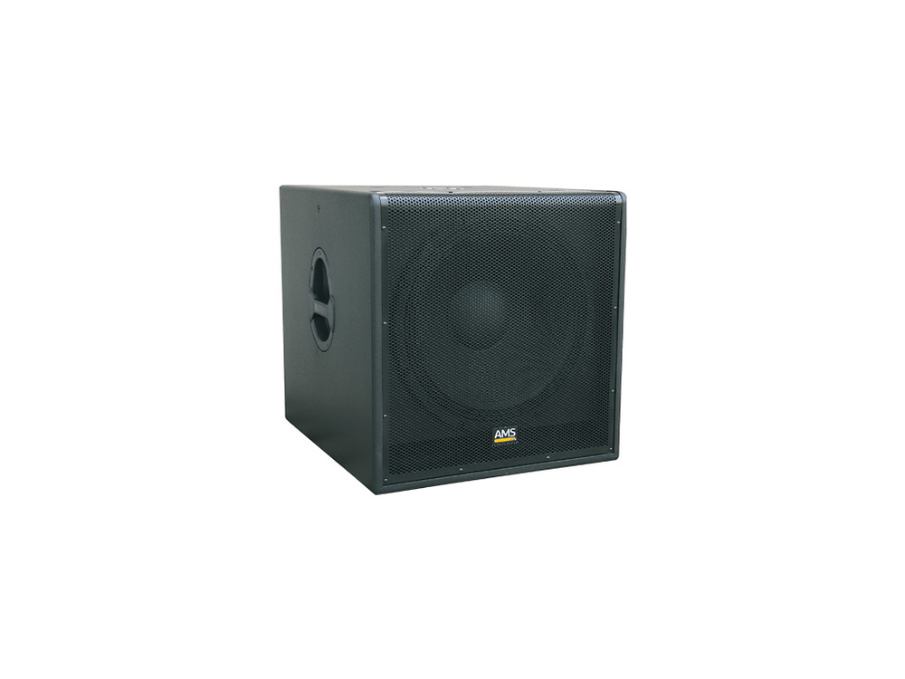 Subwoofer AS-600-PW