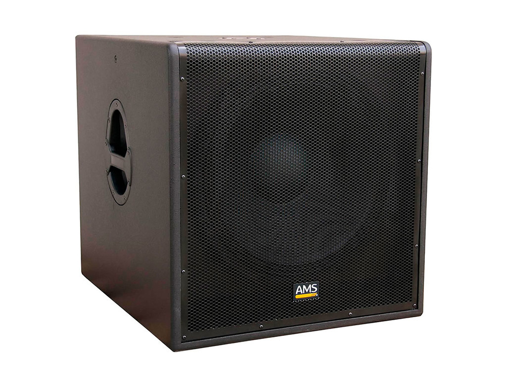Subwoofer ASW600 MKII