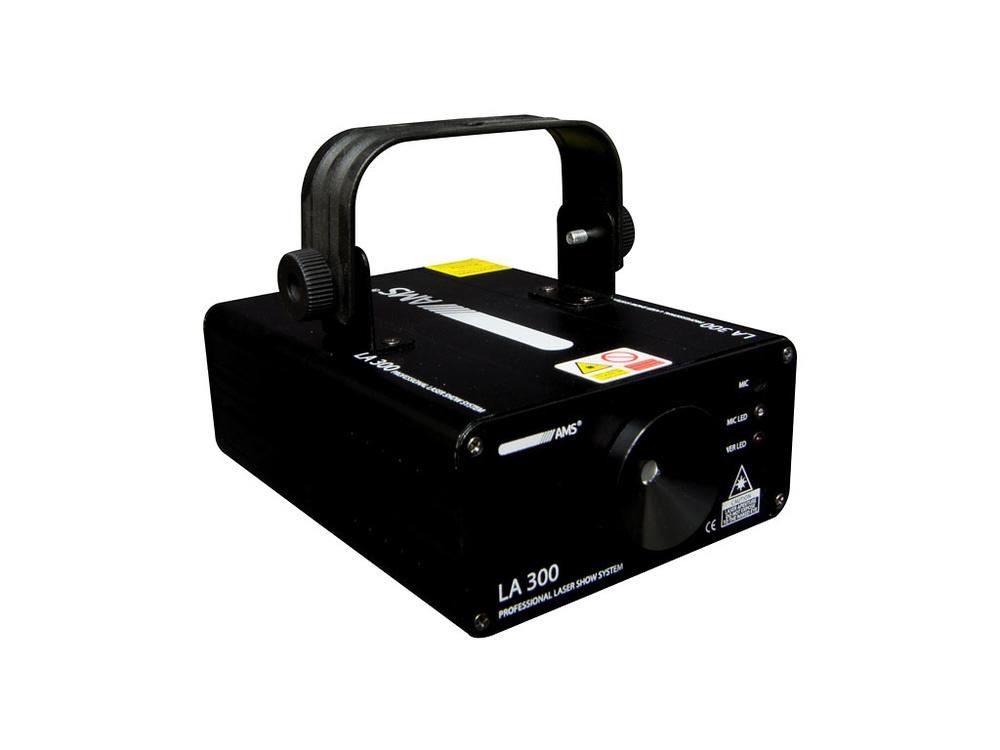 Láser AMS LA-300