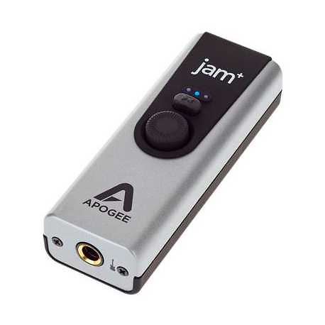 APOGEE JAM plus