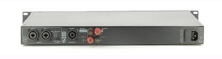 Audiolab PRL-1202