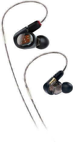 Auriculares ATH-E70