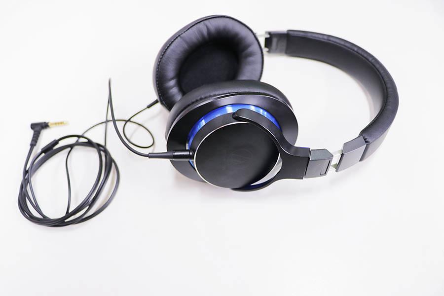 Auriculares TH-MSR7b