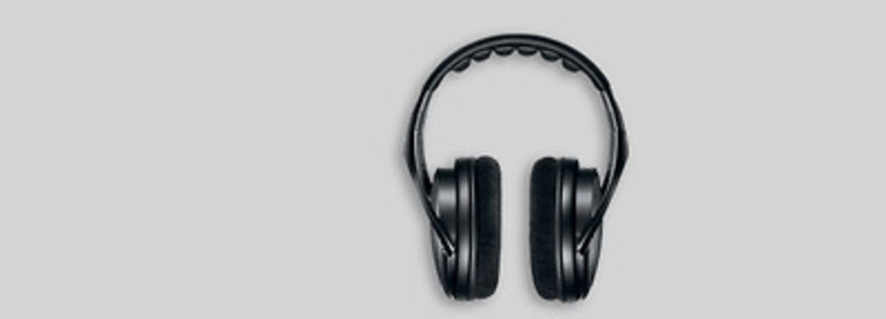 AURICULARES SHURE SRH1440