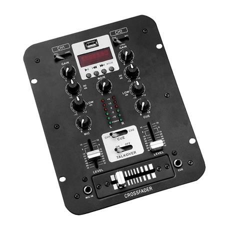 MC 150 BT mezclador