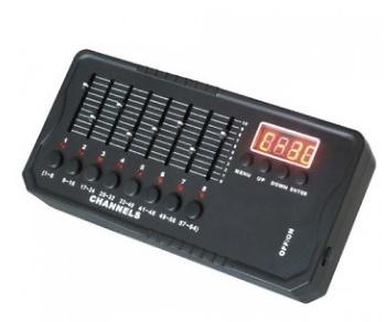 AC Mini DMX 512