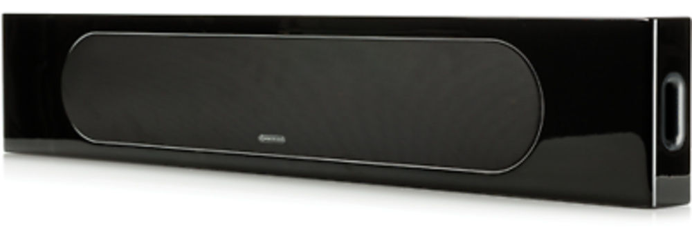 BARRA DE SONIDO MONITOR AUDIO RADIUS ONE