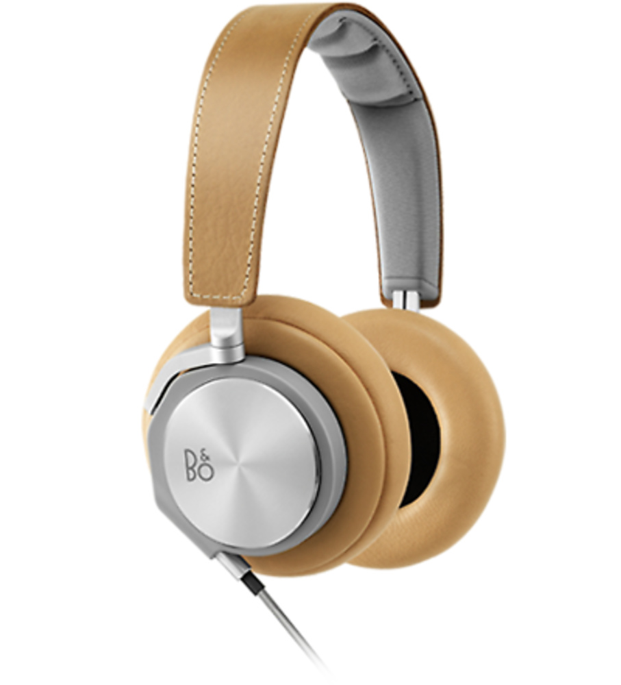 BEOPLAY H6 CUERO NATURAL
